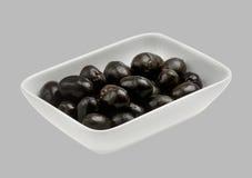 оливка 01 Стоковые Изображения