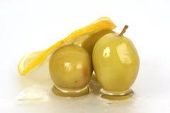 оливка стоковые фотографии rf