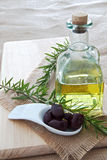 оливки оливки масла стоковое фото rf