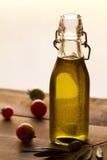Оливковое масло Стоковое Изображение RF
