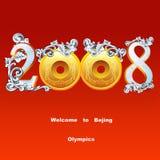 Олимпиады Стоковое Фото