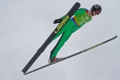 Олимпийские Игры 2012 молодости Стоковая Фотография RF