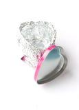 олово сердец Стоковое Изображение RF