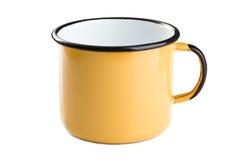 олово чашки Стоковые Фотографии RF