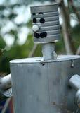 олово человека Стоковая Фотография