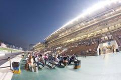 олово sha racecourse Hong Kong Стоковые Изображения