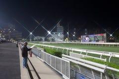 олово sha racecourse Hong Kong Стоковое Фото