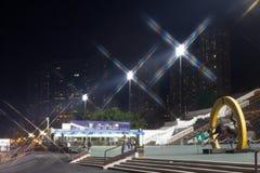 олово sha racecourse Hong Kong Стоковое Изображение RF