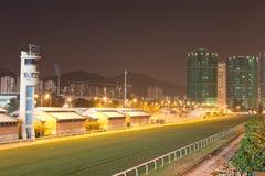 олово sha racecourse Hong Kong Стоковая Фотография RF