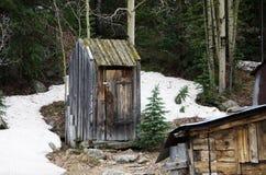 20 2006 домов привидения обитали в не городке pripyat который леты ярдов Стоковые Изображения