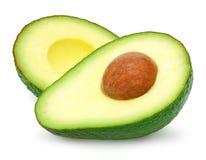 ломтики авокадоа 2 Стоковое Изображение
