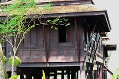 дом тайская Стоковое Фото