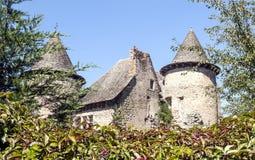дом Франции Стоковые Изображения RF
