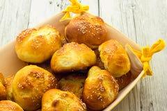 дом хлеба сделал Стоковые Фотографии RF