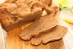 дом хлеба сделал Стоковые Фото
