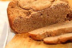 дом хлеба сделал Стоковое фото RF