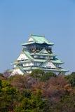 Оно было построено кланом Toyotomi и было завершено в 1598 стоковые фото