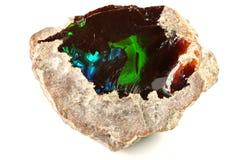 Опал шоколада Стоковая Фотография