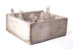 опарникы бутылок Стоковая Фотография RF