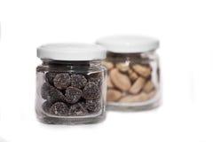 опарникы конфеты Стоковое Изображение
