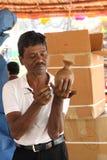 Опарник глины Стоковая Фотография RF