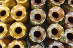 Опарник глины Стоковое фото RF