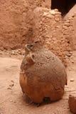 Опарник глины Стоковые Фото