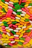 опарник конфеты Стоковая Фотография RF