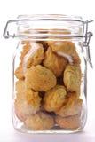опарник печений авокадоа Стоковые Фотографии RF