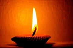 Опарник свечи Стоковое Фото