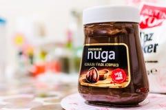 Опарник шоколада Nuge Turkish Стоковое Изображение RF