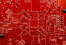 опасная технология Стоковые Изображения RF