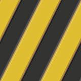 опасность stripes предупреждение бесплатная иллюстрация