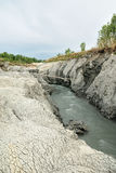 Опасные воды Стоковые Фотографии RF