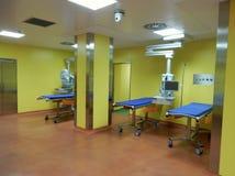 Операционная столба Стоковая Фотография