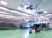 Операционная Стоковое Изображение