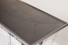Операционный стол для животных Стоковое Изображение RF