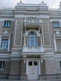 опера дома стоковое изображение rf