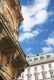 Опера, искусства и культура положения вены Стоковые Фотографии RF