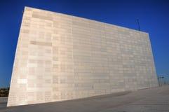 опера Осло Норвегии здания Стоковая Фотография RF