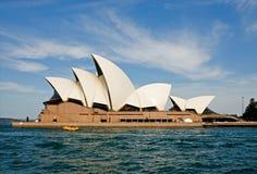 опера Сидней дома Стоковое Фото