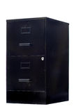 опиловка шкафа Стоковые Фотографии RF