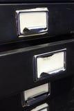 опиловка шкафа 2 Стоковое Изображение RF
