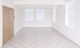 опорожните комнату стоковая фотография