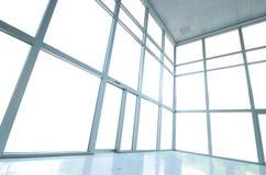 опорожните комнату Стоковое Изображение RF