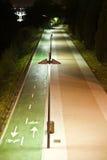 опорожните тропку Стоковое Фото