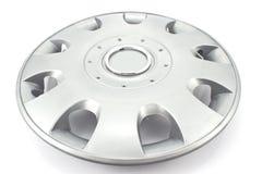 Оправа колеса сплава автомобиля Стоковые Изображения RF