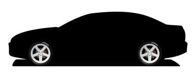 оправы автомобиля Стоковые Фото