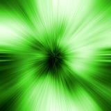определенный предпосылкой сигнал влияния Стоковая Фотография RF