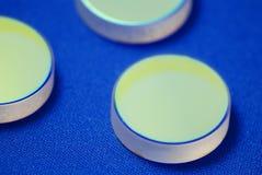 оптика лазера стоковые фото
